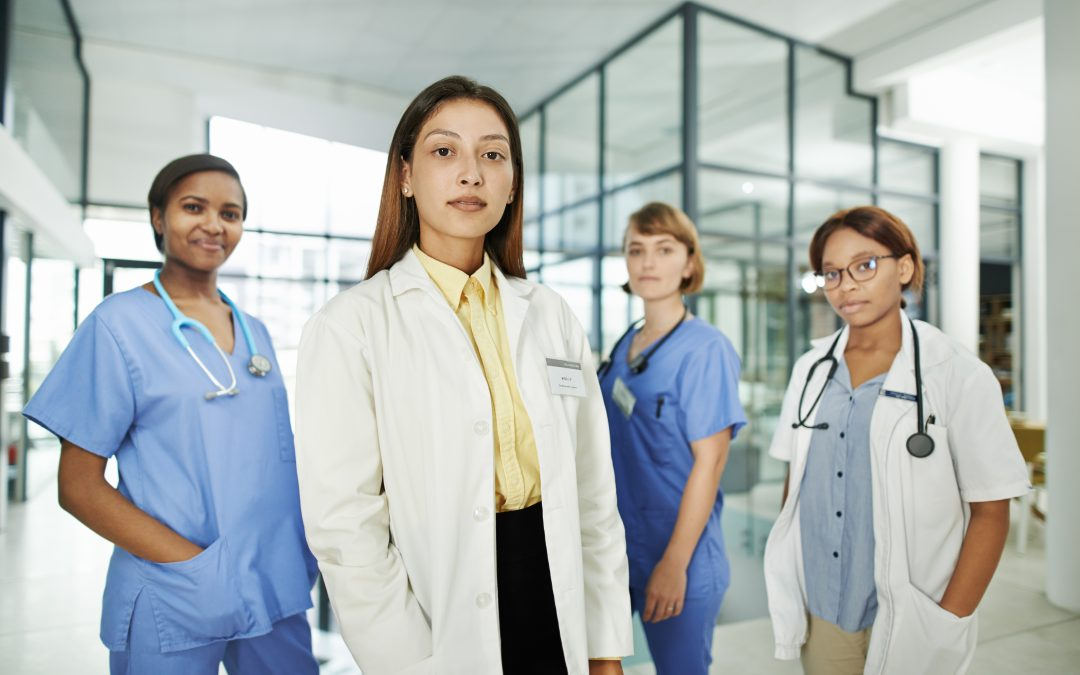 What's driving the gender pay gap in medicine?