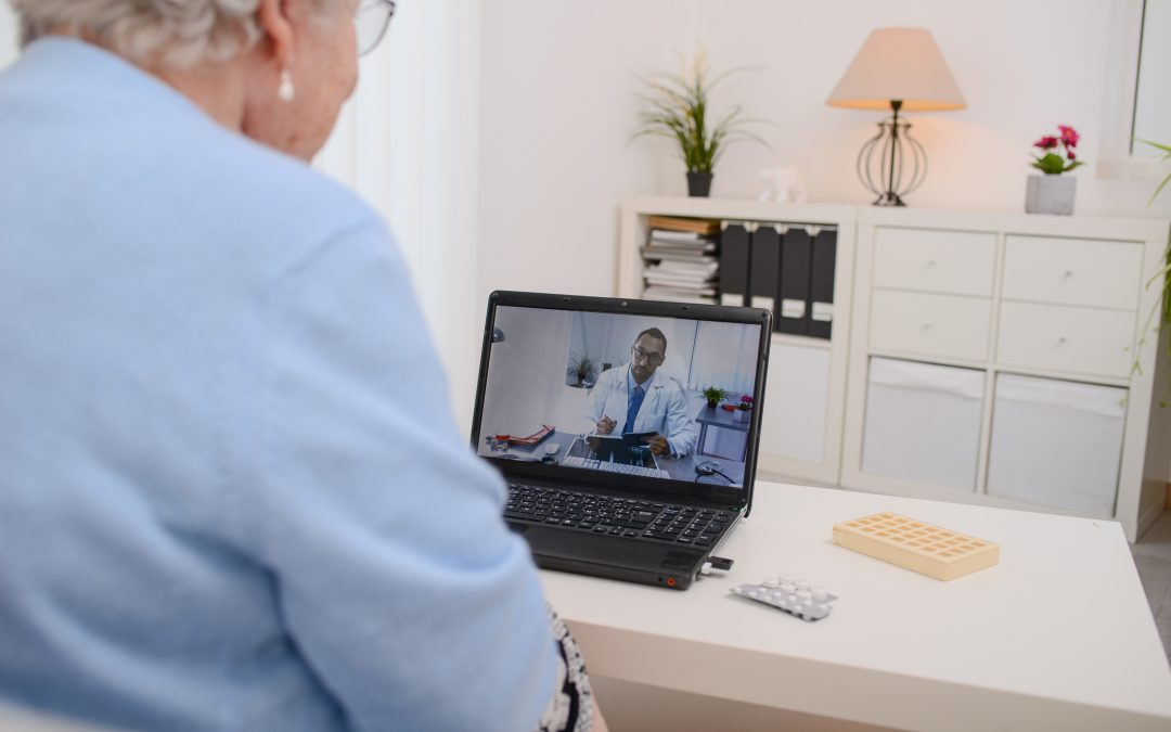 Canada has long way to go on virtual care
